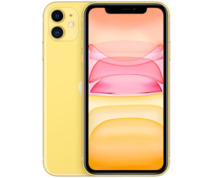 MWM42QN/A - Apple iPhone 11 128GB - Yellow