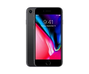 MX162QN/A - Apple iPhone 8 128GB - Space Grey