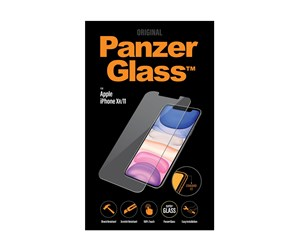 PANZER2662 - PanzerGlass Apple iPhone XR/11