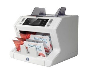 112-0509 - Safescan 2665-S - banknote counter