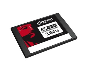 SEDC450R/3840G - Kingston Data Centre DC450R SSD - 3.84TB