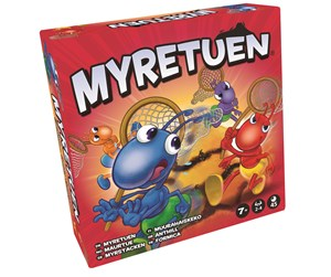 SBDK0038 - Game Play Myretuen (Nordic)