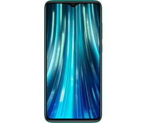 MZB8340EU - Xiaomi Redmi Note 8 Pro 128GB - Forest Green