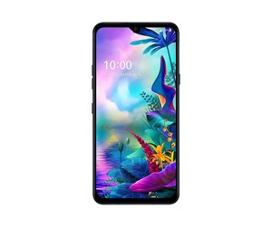 LMG850EMW.ADEUBK - LG G8X ThinQ 128GB - Aurora Black