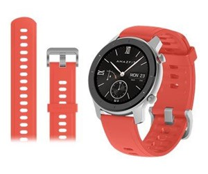 W1910TY5N - Xiaomi Amazfit GTR 42mm - Coral Red