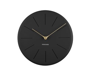 KA5772BK - Karlsson Wall clock Sole