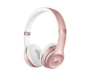 MX442ZM/A - Apple Beats Solo3 - Rose Gold