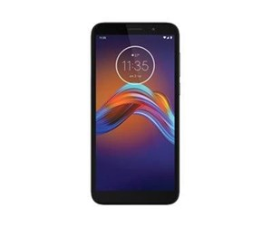 PAHB0006NL - Motorola Moto E6 Play 32GB - Steel Black
