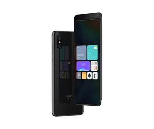 MZB7768EU - Xiaomi *DEMO* Mi Mix 3 (5G) 128GB - Onyx Black