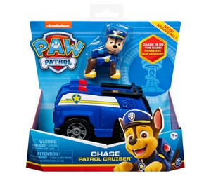 6052310 - Paw Patrol Basic vehicles asst. NEW