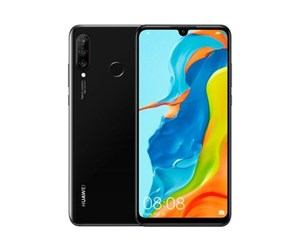 51094PYY - Huawei P30 Lite New Edition 256GB - Midnight Black