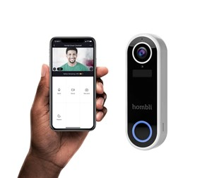 HBDB-0100 - Hombli Smart Door Bell