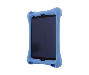 "TPF-1308 - DELTACO Silicone case for 10.2 ""-10.5"" iPads stan"