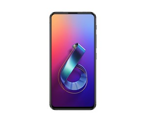 90AI01W1-M01020 - ASUS ZenFone 6 256GB - Midnight Black