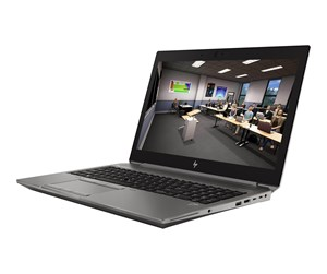 8JL56EA#ABY - HP ZBook 15 G6 Mobile Workstation