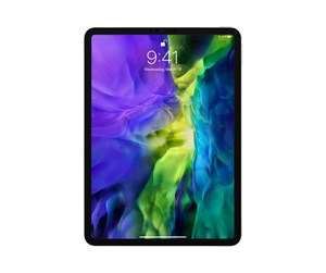 "MY252KN/A - Apple iPad Pro 11.0"" (2020) 128GB - Silver"