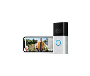 8VRSLZ-0EU0 - Ring Video Doorbell 3