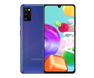 SM-A415FZBDEUD - Samsung Galaxy A41 64GB - Prism Crush Blue