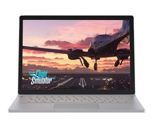 "SMN-00008 - Microsoft Surface Book 3 15"" I7/16/512/GTX1660T"
