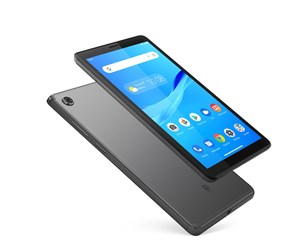 ZA570136SE - Lenovo Tab M7 16GB/1GB 4G - Iron Grey incl. TPU Cover & Folio