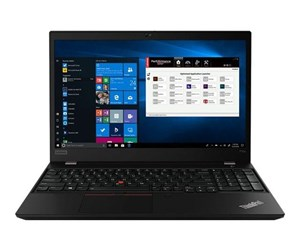 20S60030MX - Lenovo ThinkPad T15 Gen1 i7 16GB 256GB