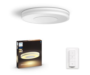 915005913501 - Philips Hue Being Loftlampe - BT - Hvid