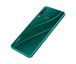 51095KYX - Huawei Y6P 64GB - Emerald Green