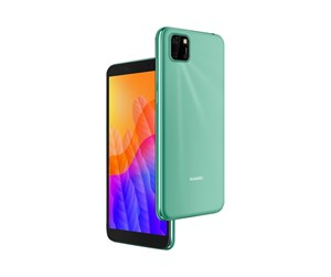 51095MUB - Huawei Y5P 32GB - Mint Green