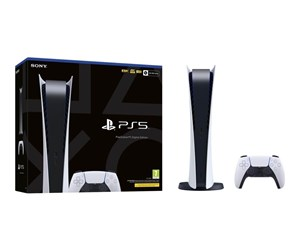 9395300 - Sony PlayStation 5 - Digital Edition