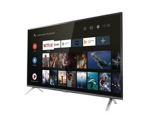 "32HE5606 - Thomson 32"" Fladskærms TV 32HE5606 32"" Class (31.5"" viewable) LED TV - HD - LED - 720p -"