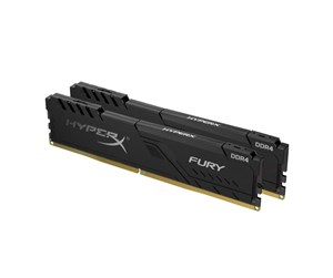HX432C16FB4K2/32 - Kingston HyperX FURY DDR4-3200 C16 DC - 32GB