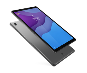 ZA6V0056SE - Lenovo Tab M10 HD Plus 32GB 4G - Iron Grey