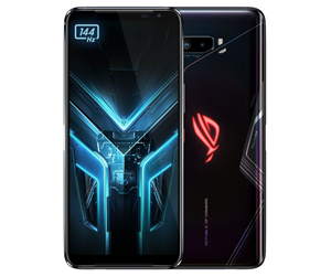 ZS661KS-1A002EU - ASUS ROG Phone 3 Strix Edition 5G 256GB/8GB - Black Glare