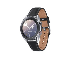 SM-R850NZSAEUB - Samsung Galaxy Watch 3 41mm - Mystic Silver