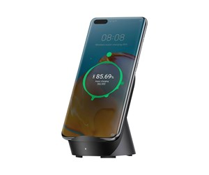 51095HQF - Huawei P40 Pro Plus 5G 512GB - Ceramic Black