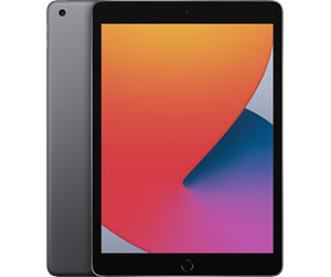 MYL92KN/A - Apple iPad (2020) 32GB - Space Grey