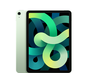 MYG02KN/A - Apple iPad Air (2020) 256GB - Green
