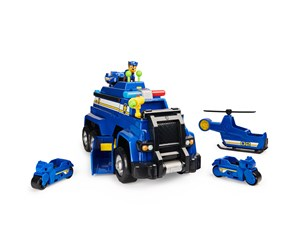 6058329 - Paw Patrol Ultimate Police Cruiser