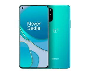5011101269 - OnePlus 8T 5G 128GB/8GB - Aquamarine Green