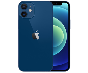 MGE13QN/A - Apple iPhone 12 mini 5G 64GB - Blue