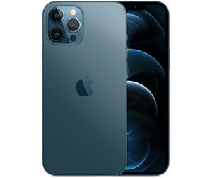 MGDL3QN/A - Apple iPhone 12 Pro Max 5G 512GB - Pacific Blue