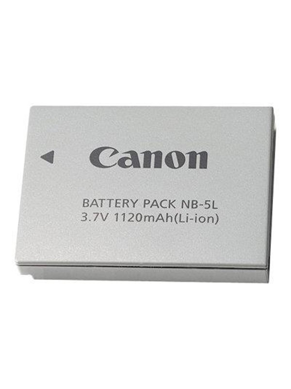 Image of   Canon NB-5L Battery Pack