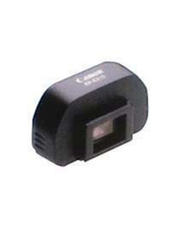 Image of   Canon Eyepiece Extender EP-EX15