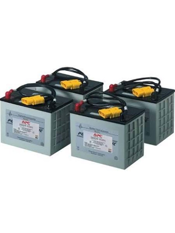 Image of   APC Replace Battery/12V 17Ah f SMARTCELL