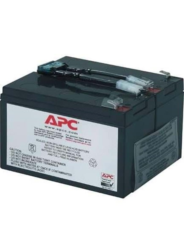Image of   APC Replacement Battery/12V 7Ah SU700RMI