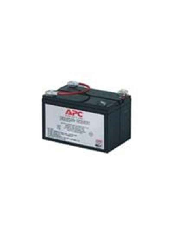 Image of   APC Replace Battery/6V 10Ah f BK600C BK6