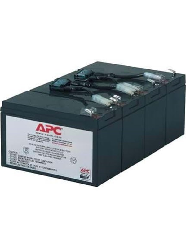 Image of   APC Replacement Battery/12V 7Ah SU1400RM