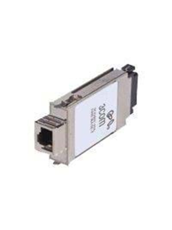 Image of   3Com Module/1xGENet RJ45 GBIC f Switch 4