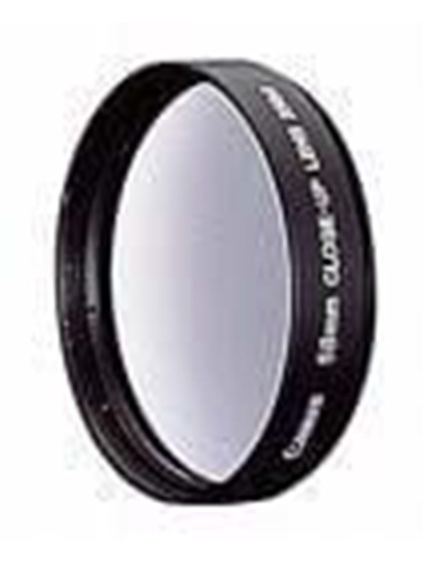 Image of   Canon 250D Close-up Lens 58mm