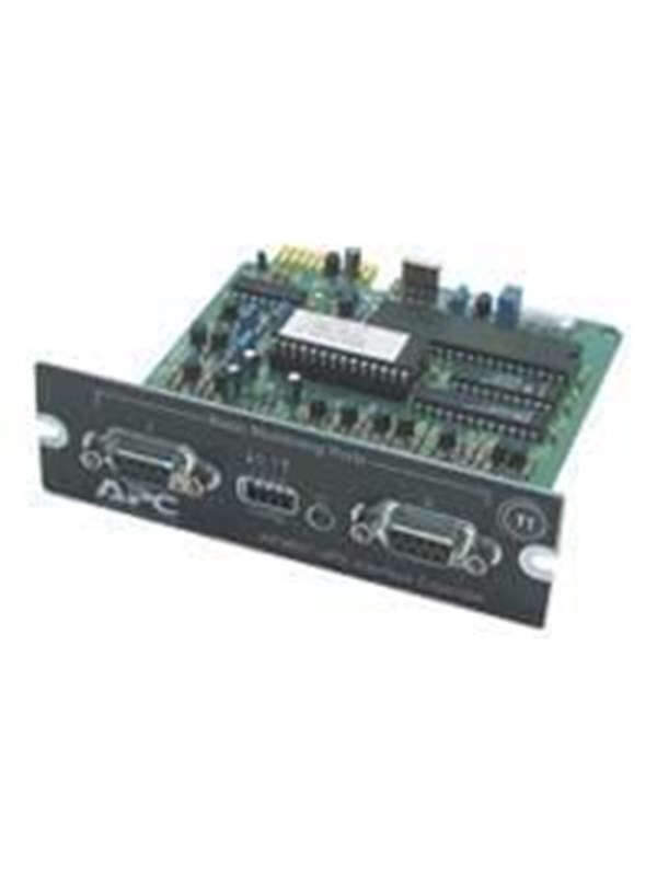 Image of   APC Smart Slot UPS Interface Expander